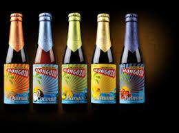 Afrikaans bier
