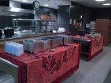 Afrikaans buffet (2 hoofd gerechten)_